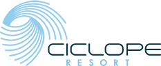 Ciclope Resort Acitrezza Logo